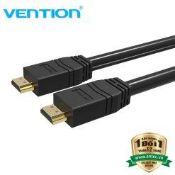 Cáp HDMI 30m Vention VDH-A01-B3000 Hỗ trợ 2K, 4K@30Hz