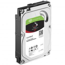 Ổ cứng gắn trong Seagate IronWolf 10TB 7.2 RPM SATA 3.5