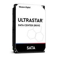 Ổ cứng ENTERPRISE WD ULTRASTAR DC HC510 10TB 3.5, 256MB Cache, 7200RPM, SATA, 5Y WTY_0F27606